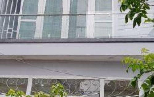 Bán nhà 2 lầu đường Huỳnh Tấn Phát Phường Phú Thuận Quận 7.