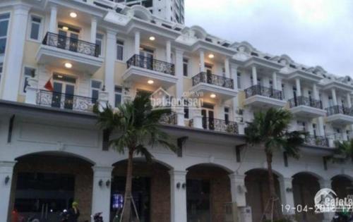 Nhà mặt phố The PEGASUITE mặt tiền Tạ Quang Bửu 2 lầu, 1 lửng  phù hợp kinh doanh