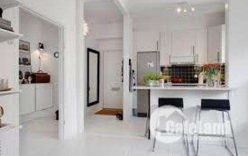 Dream Home Riverside nằm trong Khu dân cư Phú Lợi  ở phía Tây Nam Sài Gòn, quận 8 ..