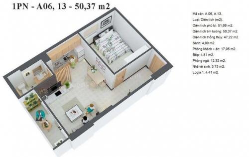Căn hộ chất lượng nhưng giá rẻ tại Q8,nhận nhà ở ngay,chiết khấu 1tr/m2,hỗ trợ vay ngân hàng 70%