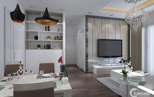 Mở bán căn hộ Nhật cao cấp ngay MT Võ Văn Kiệt