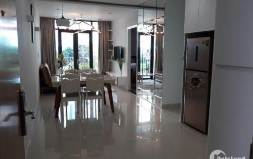 Bán căn hộ ở ngay 2PN 56m2, ngân hàng hỗ trợ 70% trong 25 năm, xét duyệt nhanh chóng trong ngày