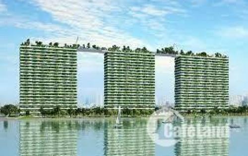 Căn góc view 2 mặt sông, 90% diện tích cây xanh, tối thiểu 10 tiện ích . Tại sao bạn phải tham quan căn hộ Diamond lotus reverside mà không mua bất cứ BĐS nào