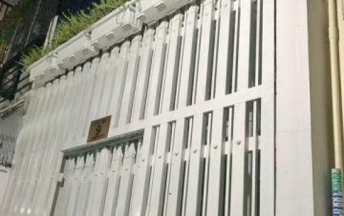 Bán nhà 1 lầu đường Tạ Quang Bửu Phường 3 Quận 8 (hẻm 129)