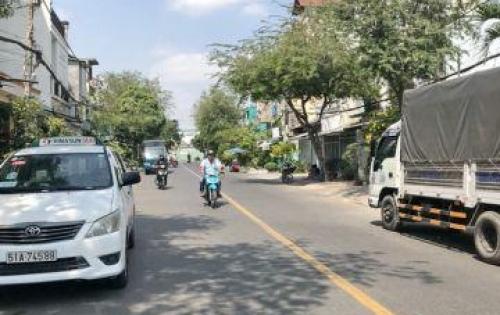 Bán nhà mặt tiền đường Tuy Lý Vương Phường 13 Quận 8