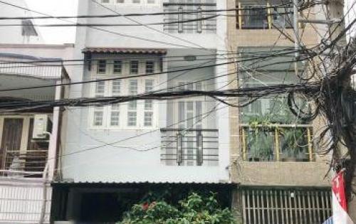 Bán nhà mặt tiền đường Đào Cam Mộc Phường 5 Quận 8