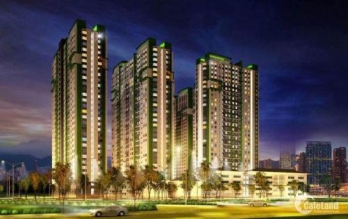 Cần bán gấp căn hộ chung cư Mỹ Phúc giá rẽ. Đường 192, P16,Q8,TPHCM