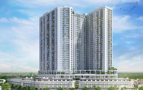 Hot! Tặng kèm nội thất tiết kiệm từ 200tr khi mua căn hộ mặt tiền Tạ Quang Bửu