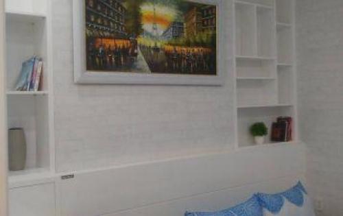 Cần bán gấp căn hộ Heaven Riverview quận 8, 1 phòng ngủ