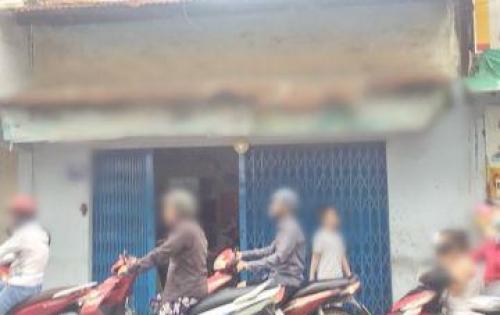 Bán nhà cấp 4 mặt tiền đường Tạ Quang Bửu Phường 2 Quận 8