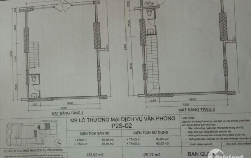 CẦN TIỀN BÁN GẤP SHOPHOUSE pegasui2 cao cấp, bệnh viện  w8. 136m2 1 trệt 1 lầu 4ty 0909422178
