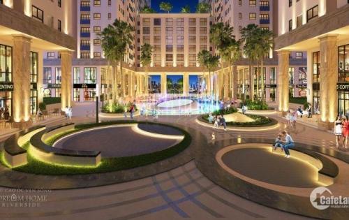 Chỉ 1.2 tỷ sở hữu vĩnh viễn căn hộ 2PN, 2WC đường Nguyễn Văn Linh