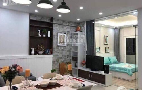 Căn hộ giá rẻ Heaven Riverview Q.8, giá từ 1tỷ 2- 1 tỷ6, thanh toán 30% nhận nhà ở ngay. LH: 0985 004 665