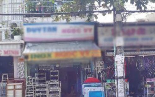 Bán nhà 1 lầu mặt tiền đường Phạm Thế Hiển phường 4 quận 8