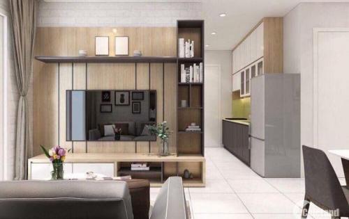 Căn hộ giá rẻ Heaven Riverview Q.8, thanh toán 450tr nhận nhà ở ngay, chiết khấu 500 ngàn/m2