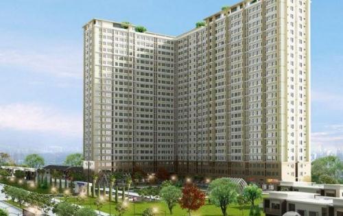 Bán căn hộ Saigon Gateway Quận 9, đối diện trạm metro 11, 0909 761 547