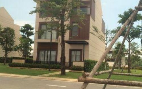 Bán Dự án Biệt thự liền kề Swan Park khu Đông SG