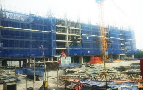 Suất nội bộ căn hộ Saigon Gateway Q9, Diện tích 55m2 hỗ trợ vay 70%