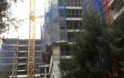 Cần bán gấp căn hộ Thủ Thiêm Garden Quận 2.Giá: 966 triệu/2 PN