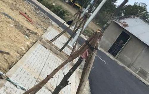 Bán đất quận 9 , gần chợ , thổ cư 100%, sổ hồng riêng từng nền