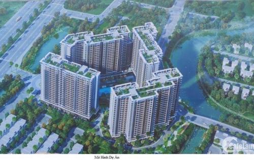 Chỉ từ 1,2 tỷ đã sở hữu căn hộ Sapphire Khang Điền Quận 9!!
