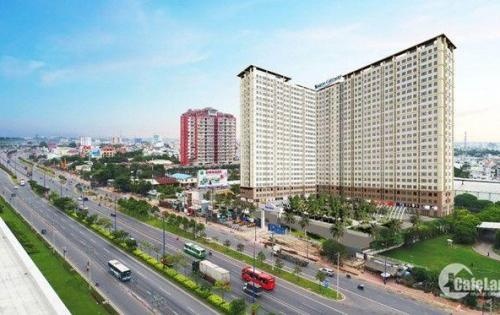 Bán căn hộ Saigon Gateway. Xa Lộ Hà Nội Q9. 90m2 - 3PN. Giá 2,7 tỷ (Gồm VAT)