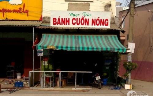 Nhà góc 2 MT Hoàng Hữu Nam, đang kinh doanh, dt 76m2 sử dụng, giá 4.7 tỷ,SHR