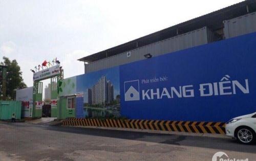 Chủ đầu tư chính thứ nhận giữ chỗ dự án Sapphira Khang Điền quận 9 LH: 0938.306.234