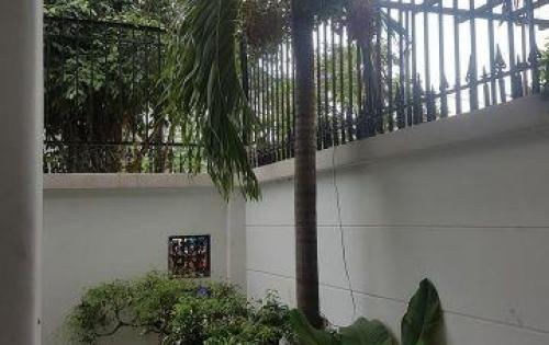 Chính chủ cần bán nhà trong khu Khang An, dt:168m2, sàn 285m2, 2 lầu trệt