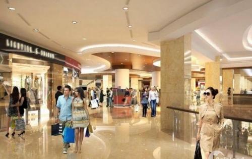 Suất nội bộ căn shop 9 View, đường Tăng Nhơn Phú, Quận 9, mặt tiền trệt kinh doanh, LH 0902 355 943.