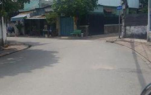 Bán nhà cấp 4 mặt tiền đường số 6 phường phước long B,SHR