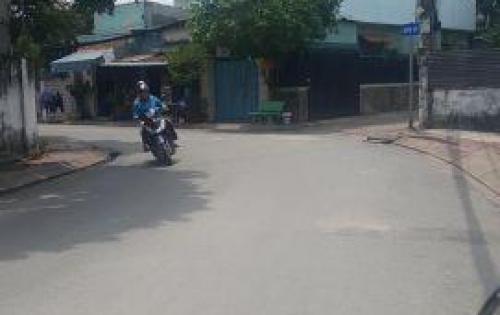 Nhà mặt tiền kinh doanh đường 6 P.Tăng Nhơn Phú B, Quận9,60m2 với 3.95 tỷ