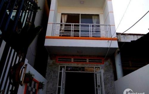 Bán nhà đường 120, gần chợ trường học, BV phường tân phú, q9, SHR