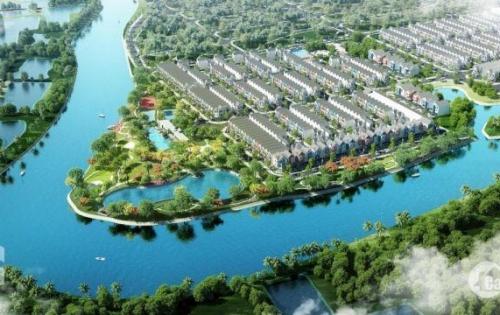 Cần tiền bán gấp căn nhà phố Park Riverside P. Phú hữu, quận 9