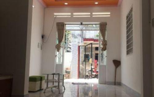 Nhà mới,1 trệt 1 lầu, dt 60m2 ngay nhà Thờ Minh Đức Đ.120 Gía 2tỷ550tr