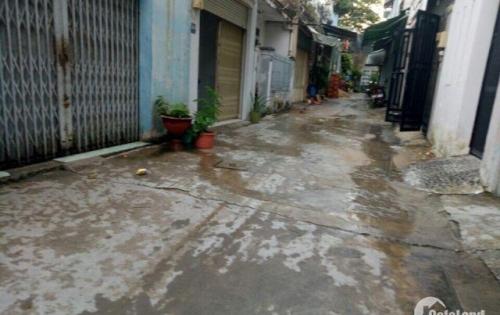 Cần bán nhà dãy trọ 4 phòng, đường Dương Đình Hội, gần chợ Tăng Nhơn Phú B 50m. Dt: 55m2