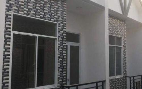 Nhà mới đường Hồ Học Lãm, 4 phòng ngủ, sát khu Tên Lửa sâm uất & siêu thị Aeon Bình Tân