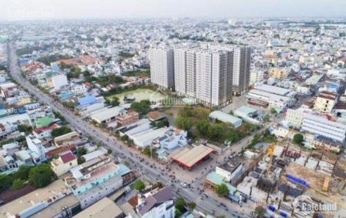Giá sốc: 1,15 tỷ/căn 2PN (đã VAT) mở bán căn hộ Trường Chinh, Tân Bình, Tháng 10/2018 giao nhà
