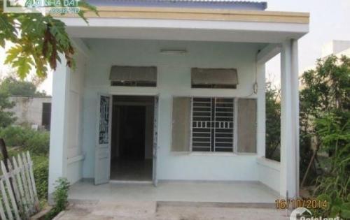 Tôi cần bán căn nhà cấp 4 mặt tiền đường Mai Bá Hương, 5x19, shr
