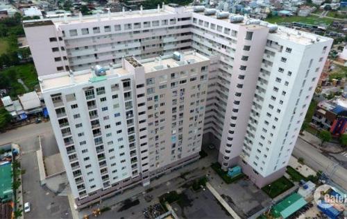 Cần sang nhượng lại căn hộ 4 mặt tiền sắp nhận nhà ! Green Town Quận Bình Tân, giá chỉ 1.27 tỷ -63m2 (bao gồm VAT)