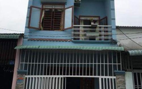 Bán gấp nhà chính chủ MT Trịnh Như Khuê, 98m2, 1 lầu