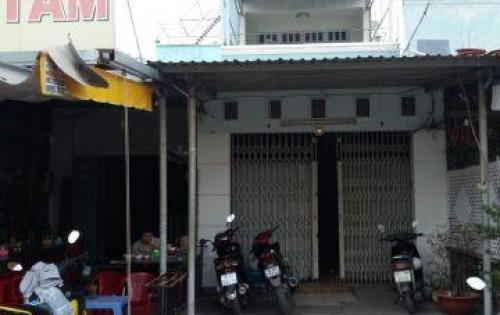 Bán nhà 1 trệt 1 lầu MT Hương Lộ 3 Dt 4x27m, SHR, Bình Hưng Hòa- Bình Tân