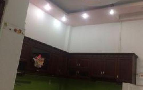 Nhà 1T2L HXH 564 Phạm Văn Chiêu F16 giá 4ty9