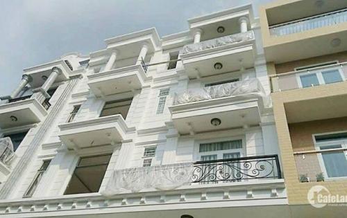 Bán căn nhà mới xây ở Lê Văn Thọ quận Gò Vấp,giấy tờ đầy đủ,thủ tục nhanh gọn,giá thương lượng