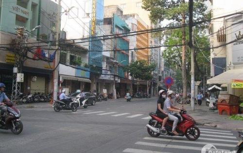 Bán nhà mặt tiền 188 Nguyễn Thái Sơn, P. 4, Gò Vấp, DT: 4x13m, 4 lầu