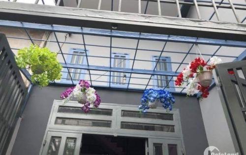 Bán nhà mới đẹp Nguyễn Tư Giản P12 Gò Vấp 3.8 Tỷ