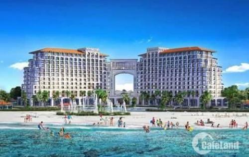 Condotel Quãng Bình, tiềm năng du lịch lớn nhất Việt Nam