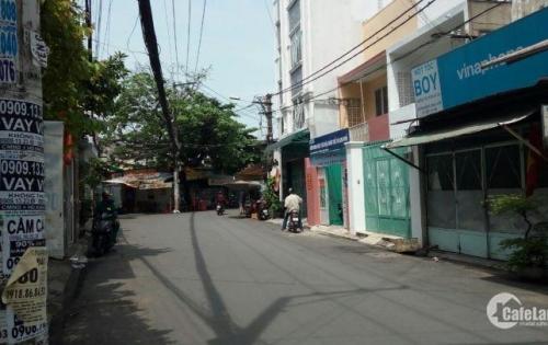 SIÊU HOT Nhà Trung Tâm Q.Phú Nhuận, ô tô đậu trước cửa, nhà đẹp vị trí lại cực đẹp giá chỉ 3ty350.