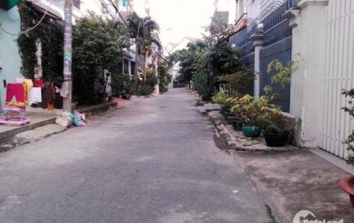 Bán gấp nhà HXH , Phan Đăng Lưu, 40m2, 4,2 tỷ