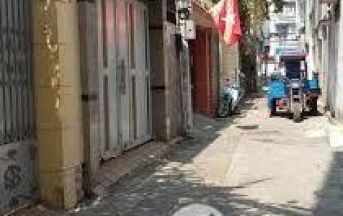 Gấp, Hẻm Xe hơi Nguyễn Văn Trỗi - Phú nhuận, Ở ngay, 30m2, Chỉ 3.35 Tỷ.